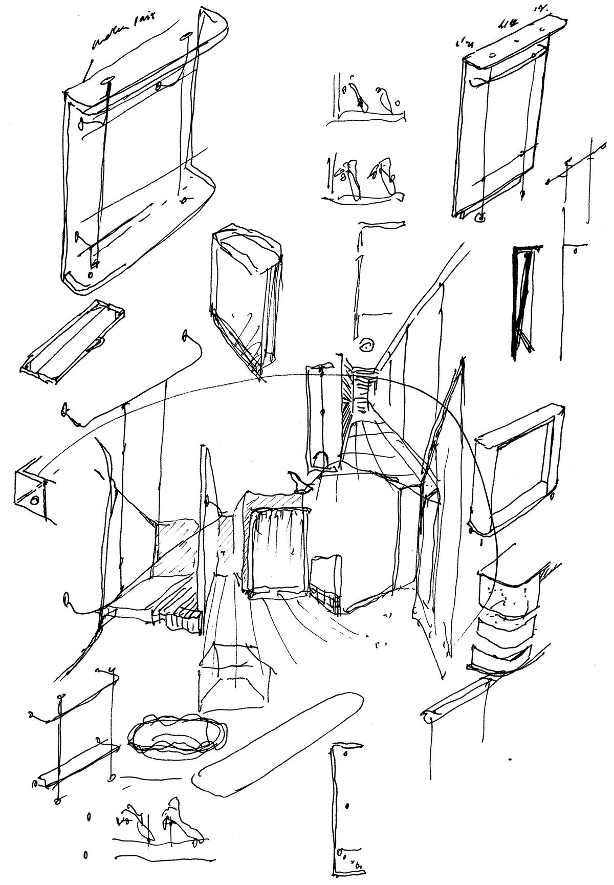 Armario ropero Lizcano | Imagen de proyecto3