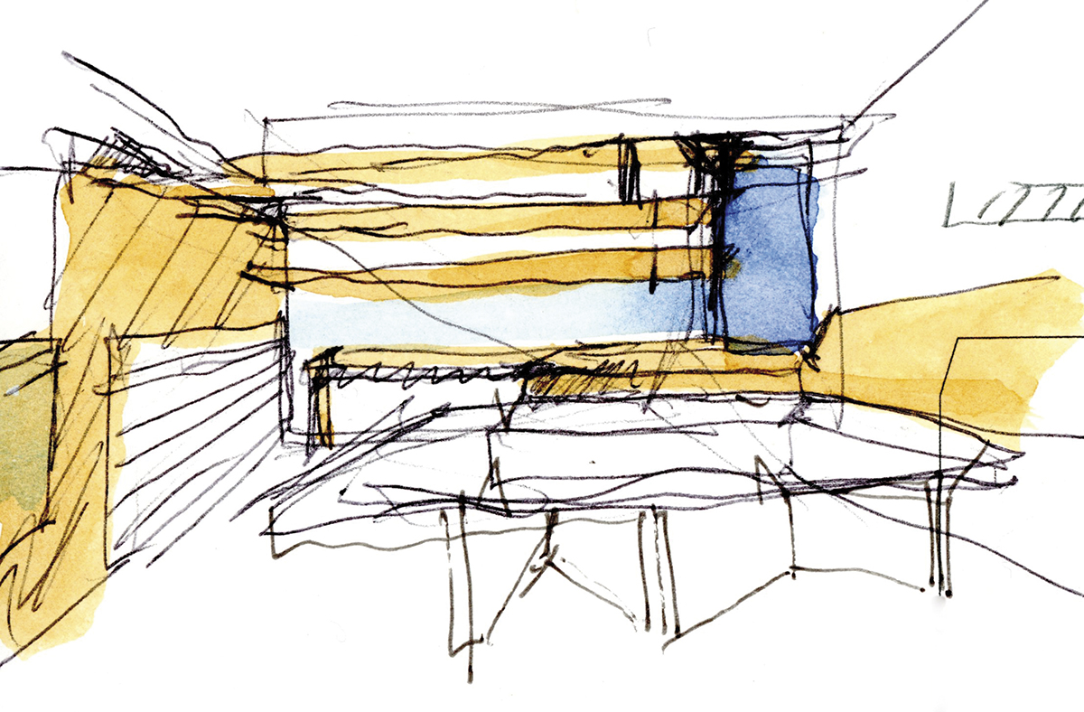 Mesa ampliable CC17   Imagen de proyecto5