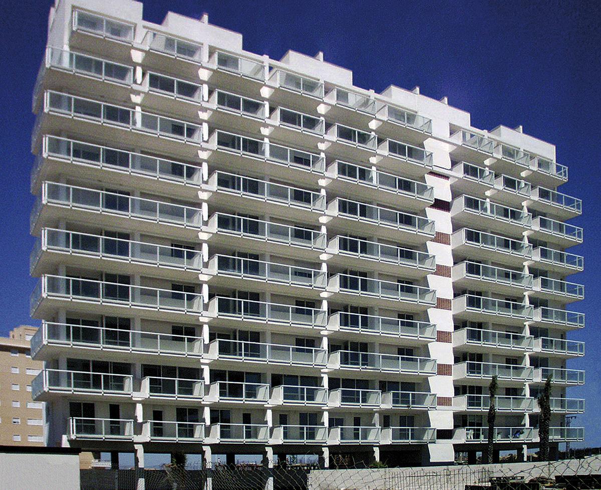 Edificio de apartamentos Dunas I | Imagen de proyecto1
