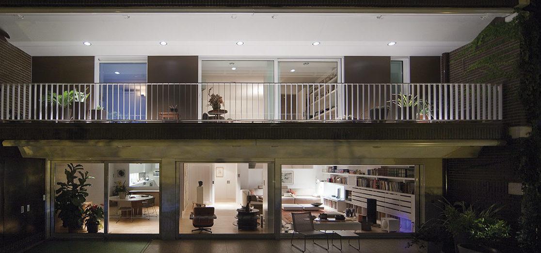 Reforma de una casa | Imagen de proyecto2