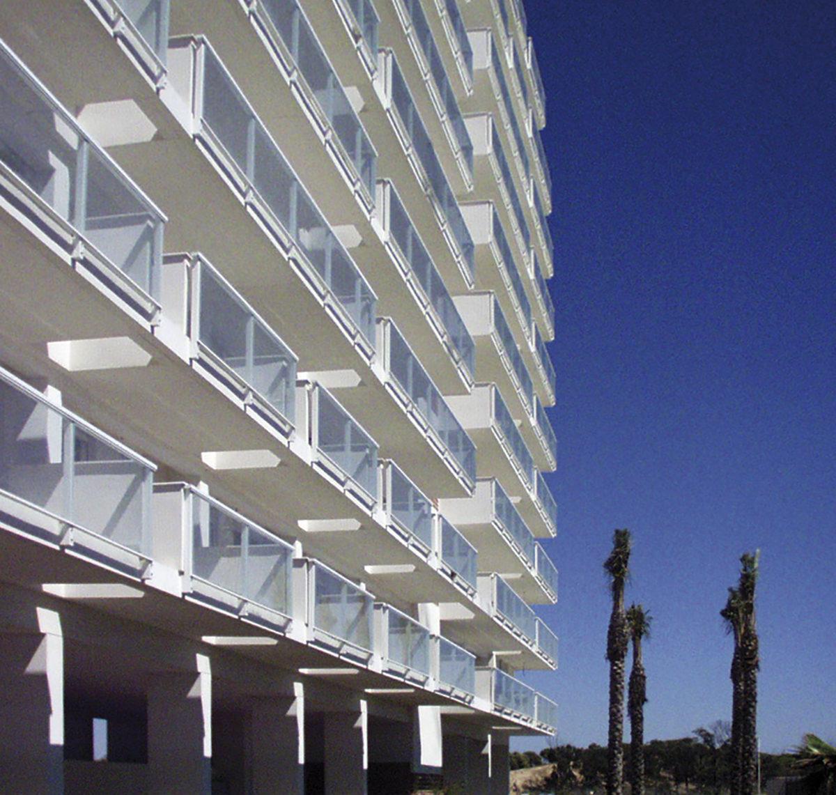 Edificio de apartamentos Dunas I | Imagen de proyecto2