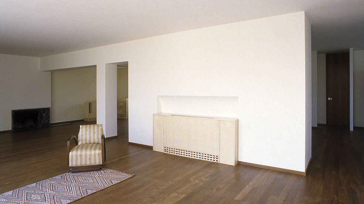Reforma Interior casa M. Lizcano | Imagen de proyecto3
