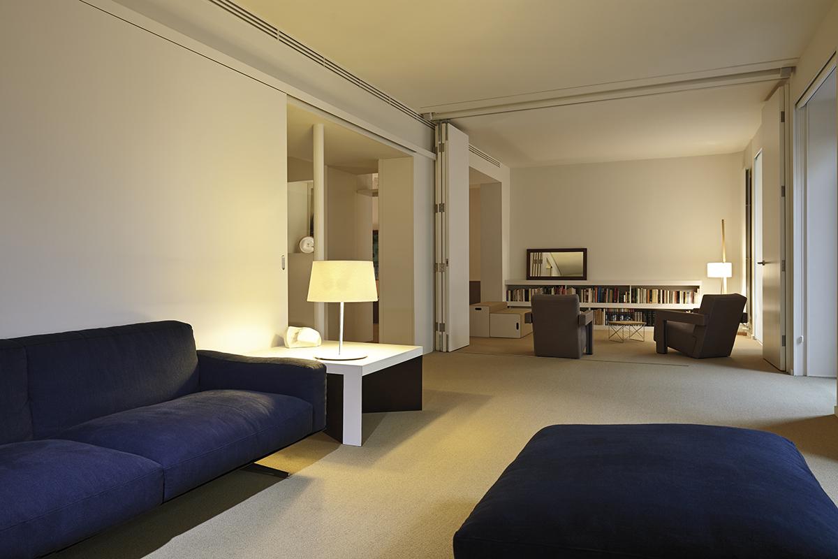 Reforma interior de un piso | Imagen de proyecto2