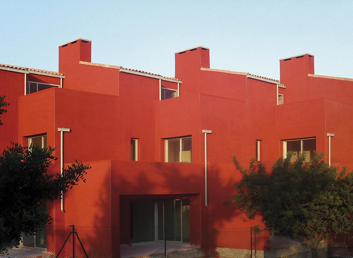 136 viviendas adosadas | Imagen de proyecto2