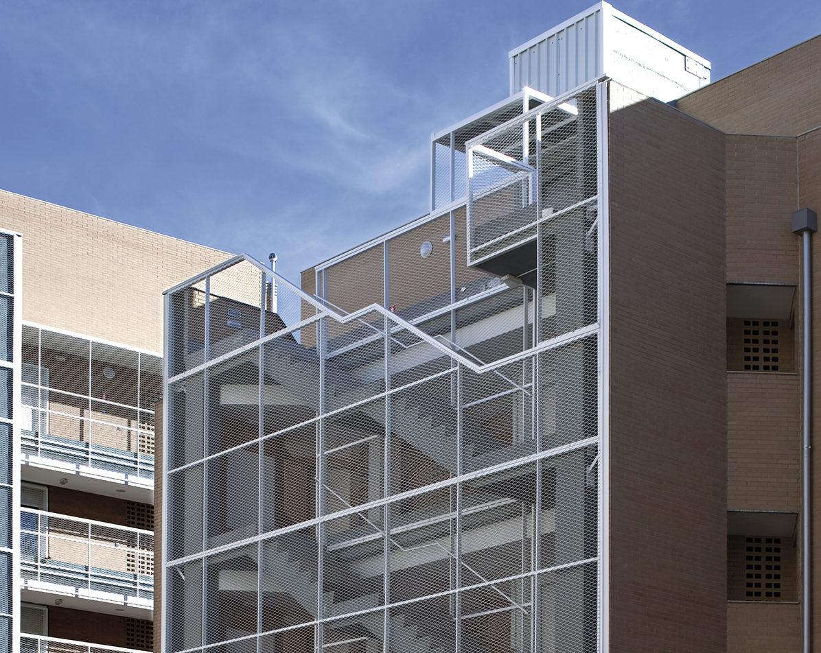 100 viviendas de protección oficial   Imagen de proyecto2