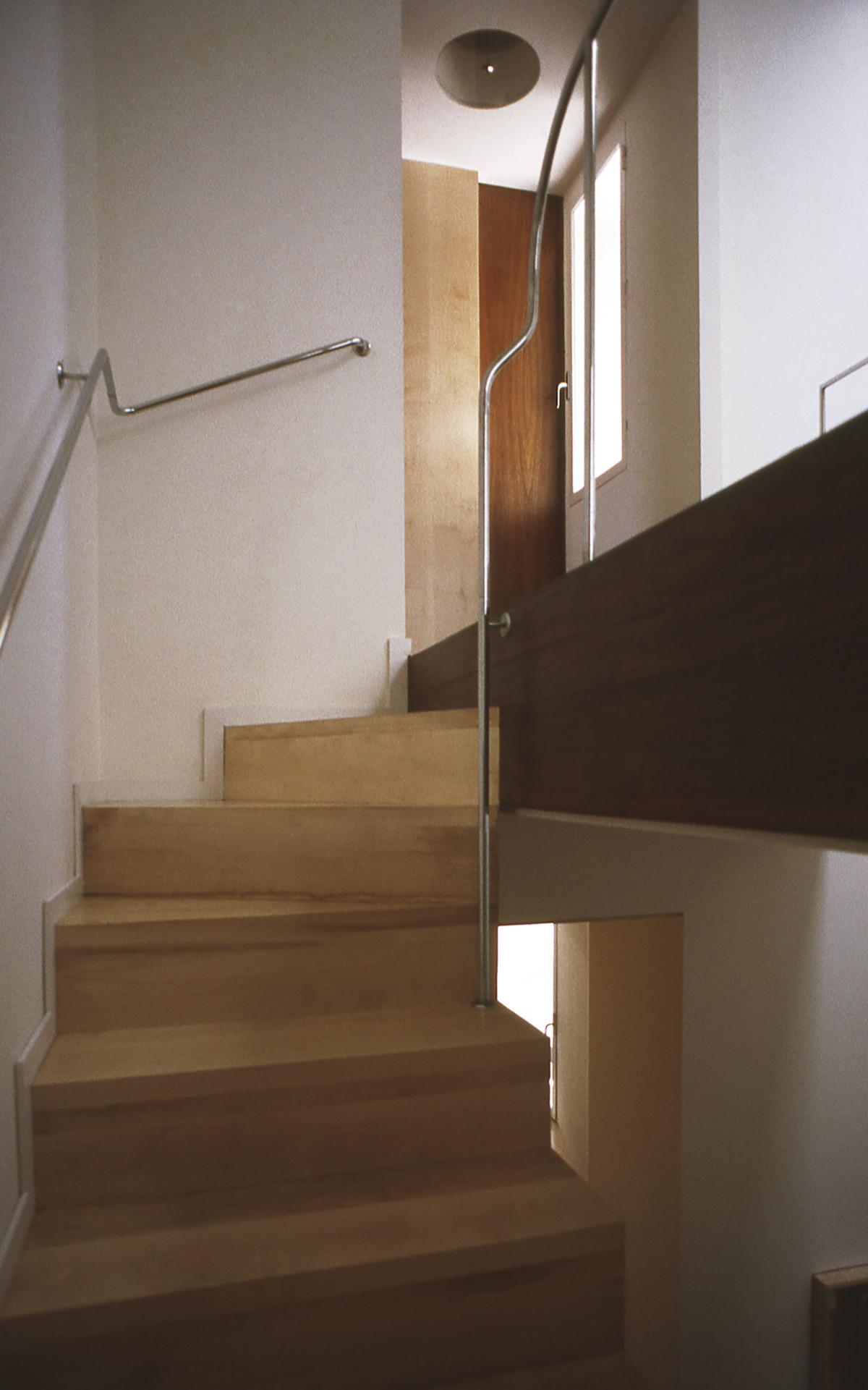 Reforma Interior casa M. Lizcano | Imagen de proyecto4
