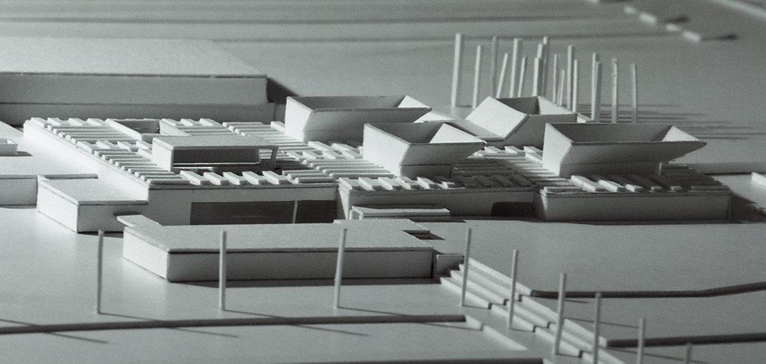 Concurso para el Museo de la Universidad   Imagen de proyecto3