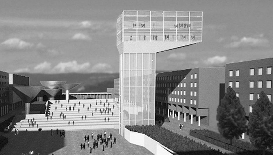 Concurso para la remodelación de la plaza central de Tres Cantos | Imagen de proyecto3