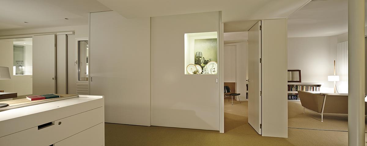 Reforma interior de un piso | Imagen de proyecto3