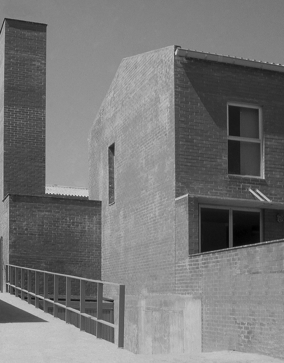 16 viviendas adosadas de V.P.O. | Imagen de proyecto6