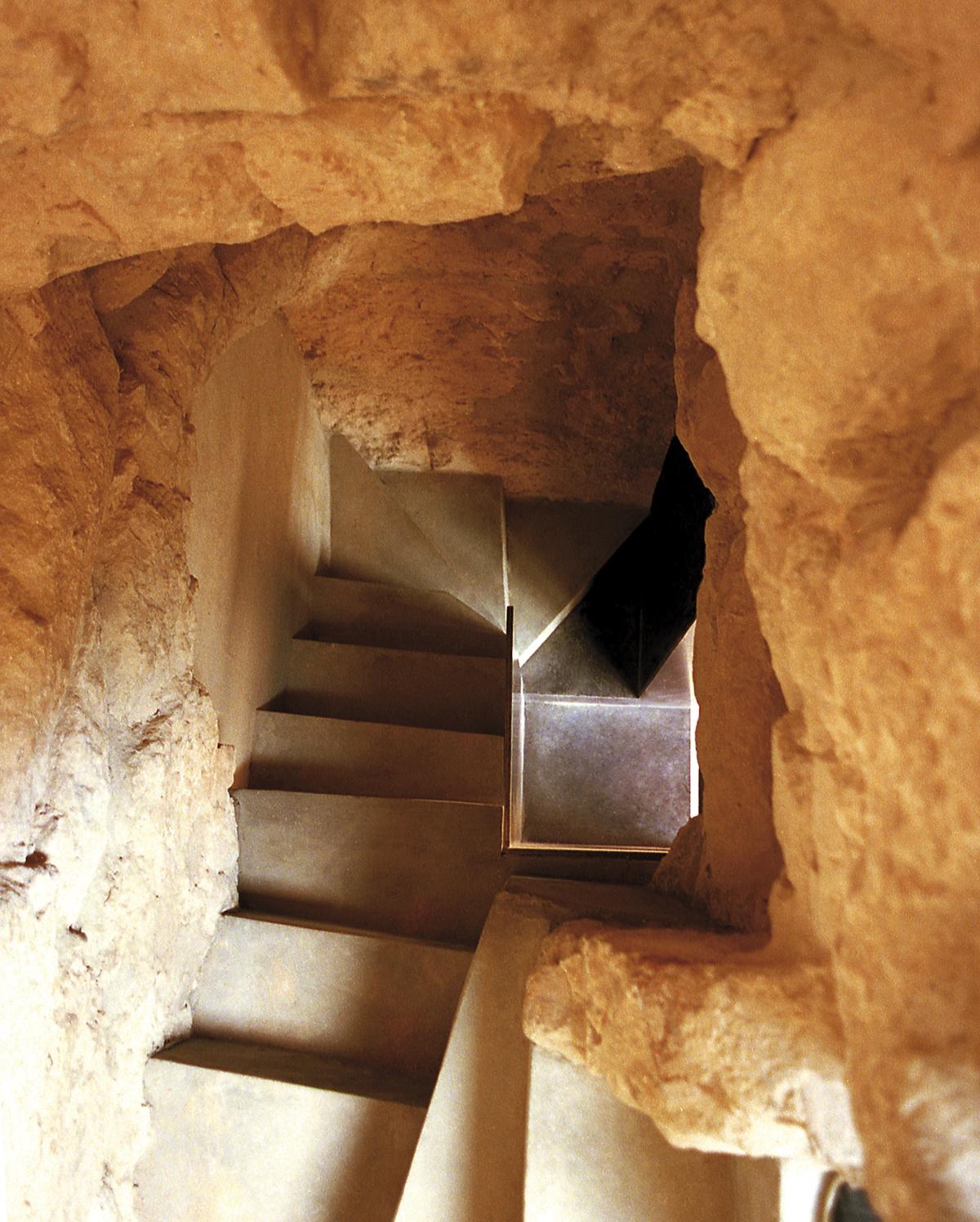 Restauración del Monasterio de Santa María de Huerta. Ministerio de cultura | Imagen de proyecto6