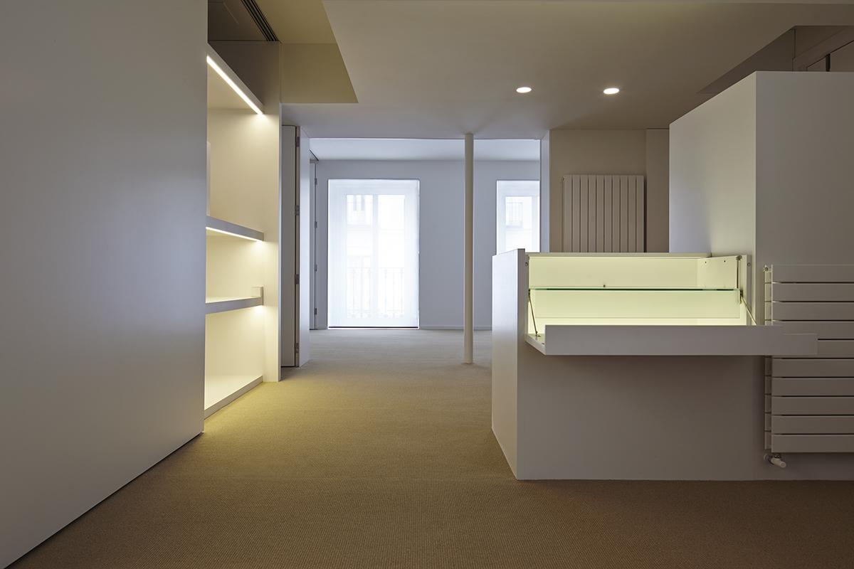 Reforma interior de un piso | Imagen de proyecto4