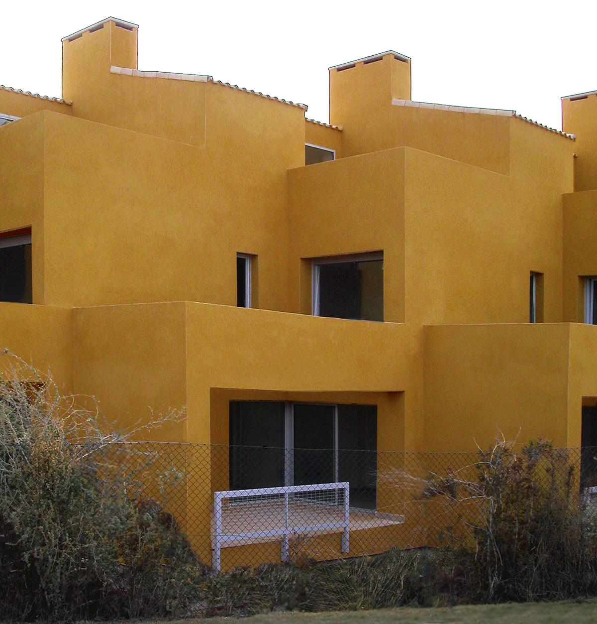136 viviendas adosadas | Imagen de proyecto4