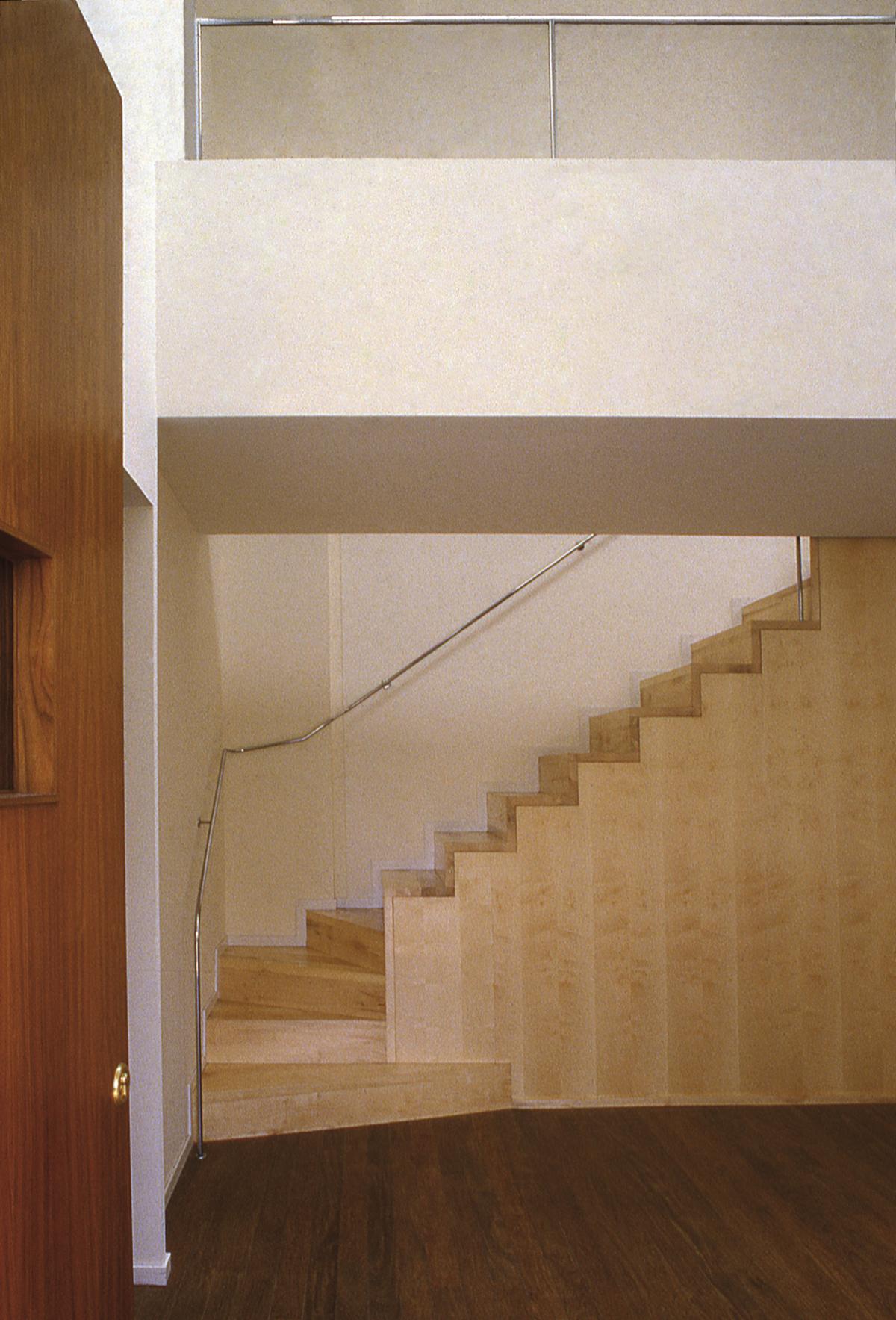 Reforma Interior casa M. Lizcano | Imagen de proyecto7