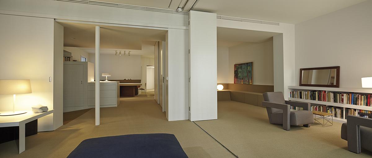 Reforma interior de un piso | Imagen de proyecto5