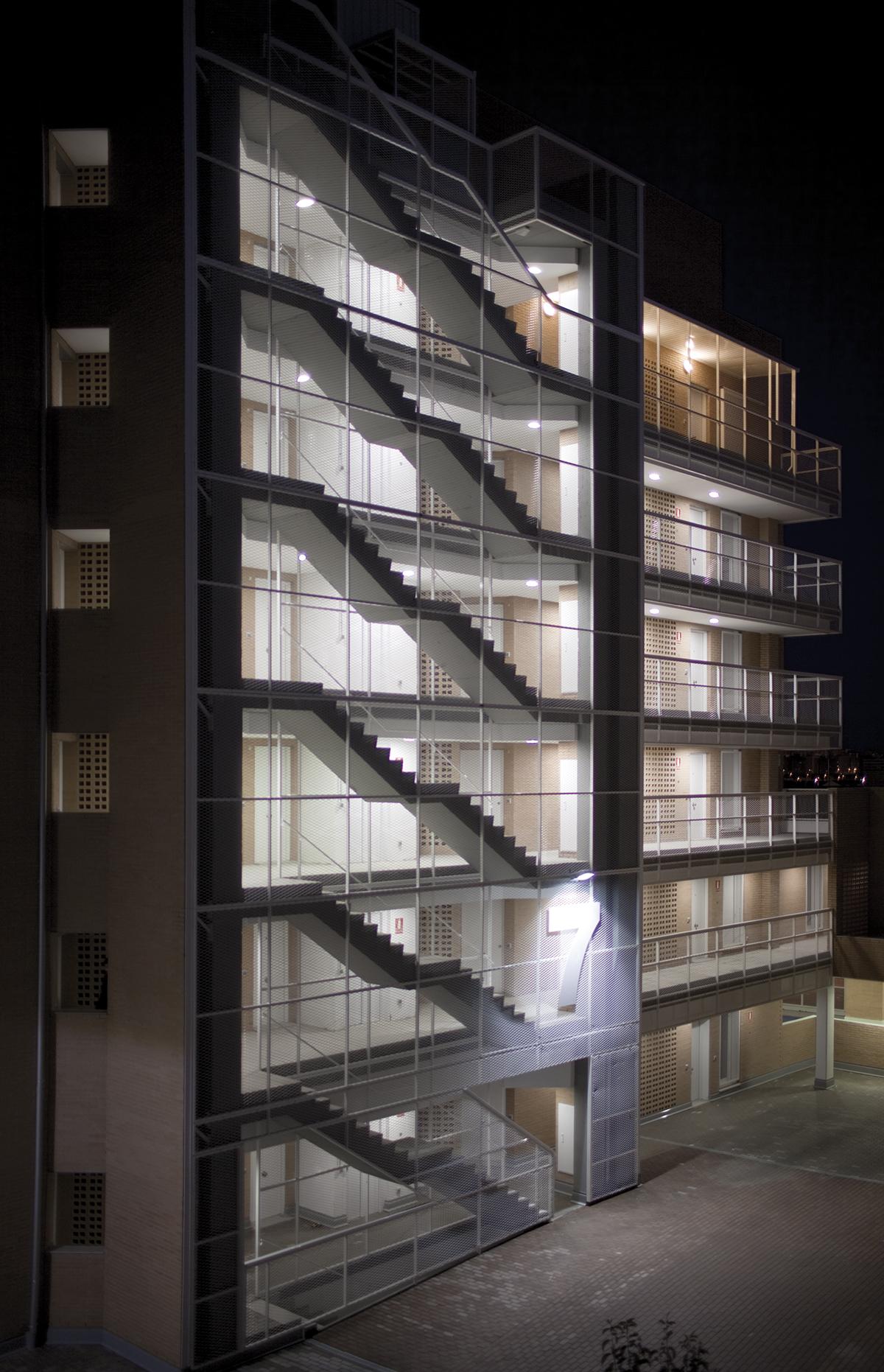 100 viviendas de protección oficial   Imagen de proyecto5