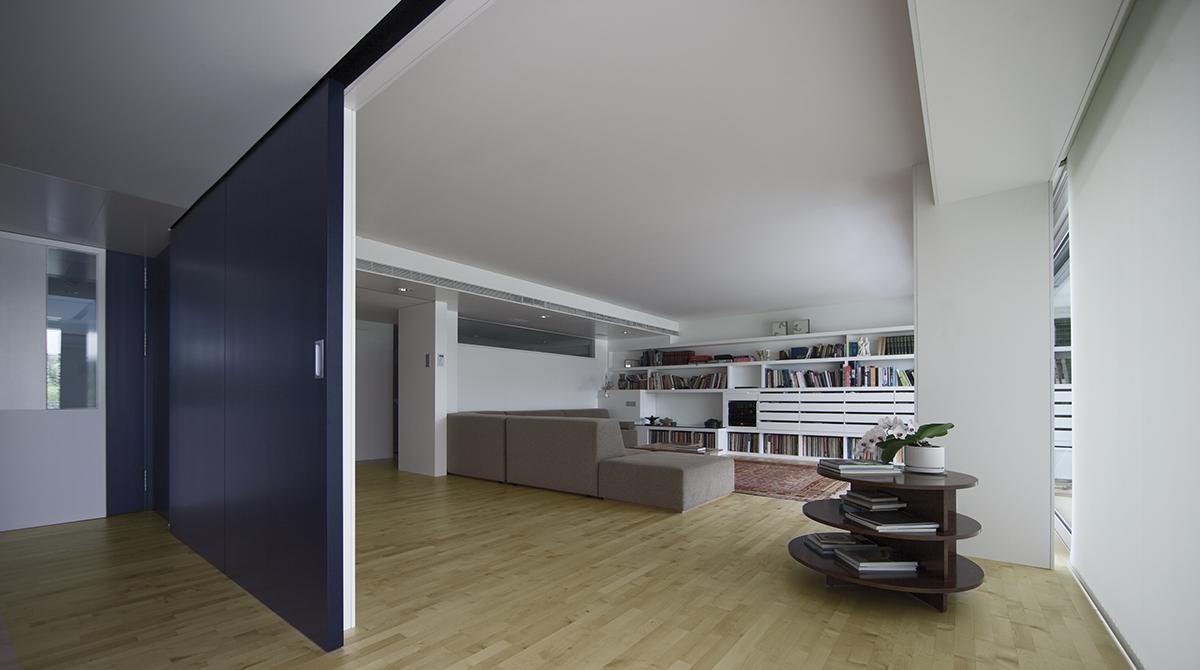 Reforma de una casa | Imagen de proyecto6