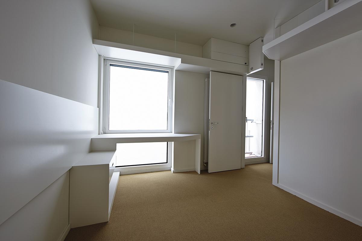 Reforma interior de un piso | Imagen de proyecto6