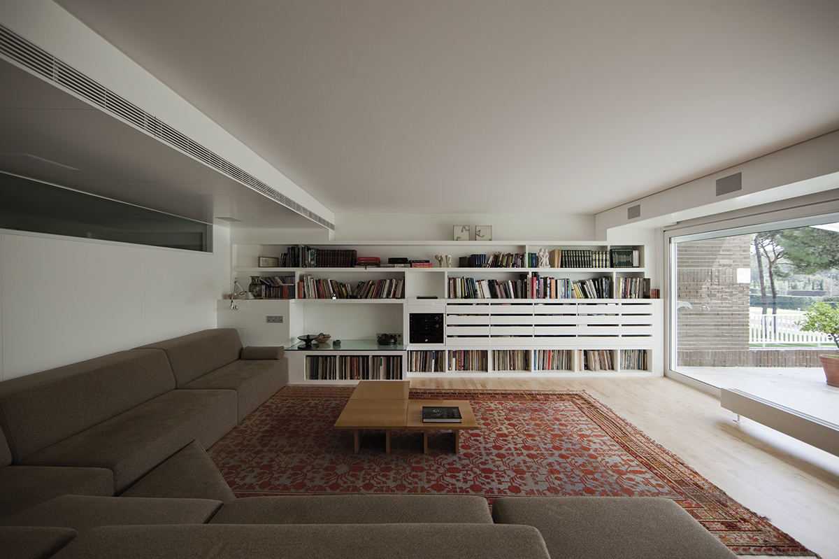 Reforma de una casa | Imagen de proyecto7