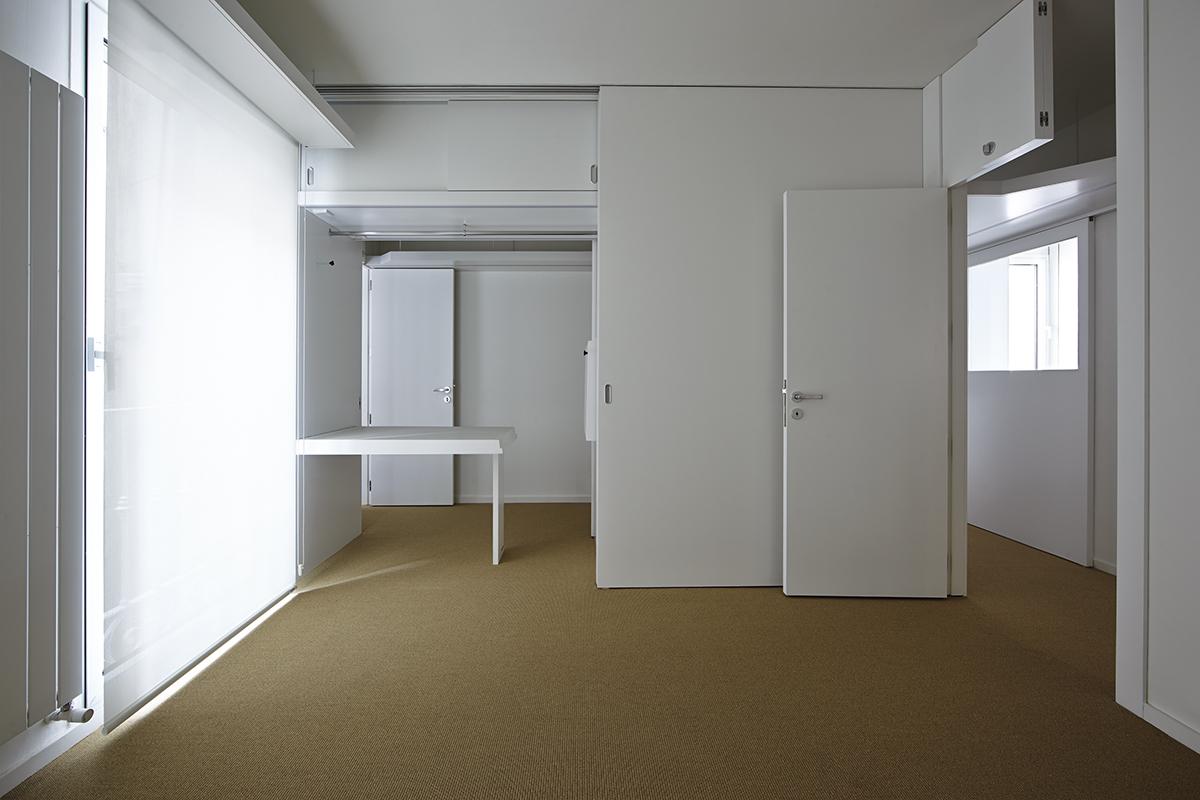Reforma interior de un piso | Imagen de proyecto7