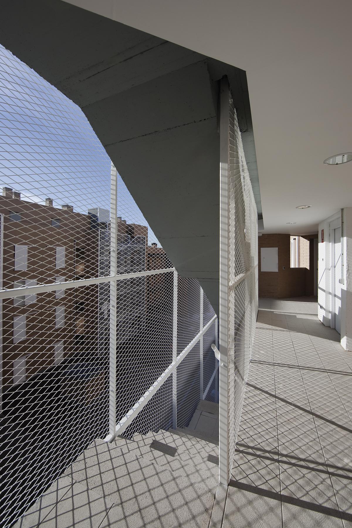 100 viviendas de protección oficial   Imagen de proyecto7