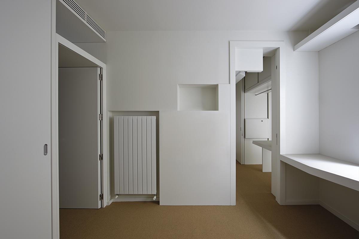Reforma interior de un piso | Imagen de proyecto8