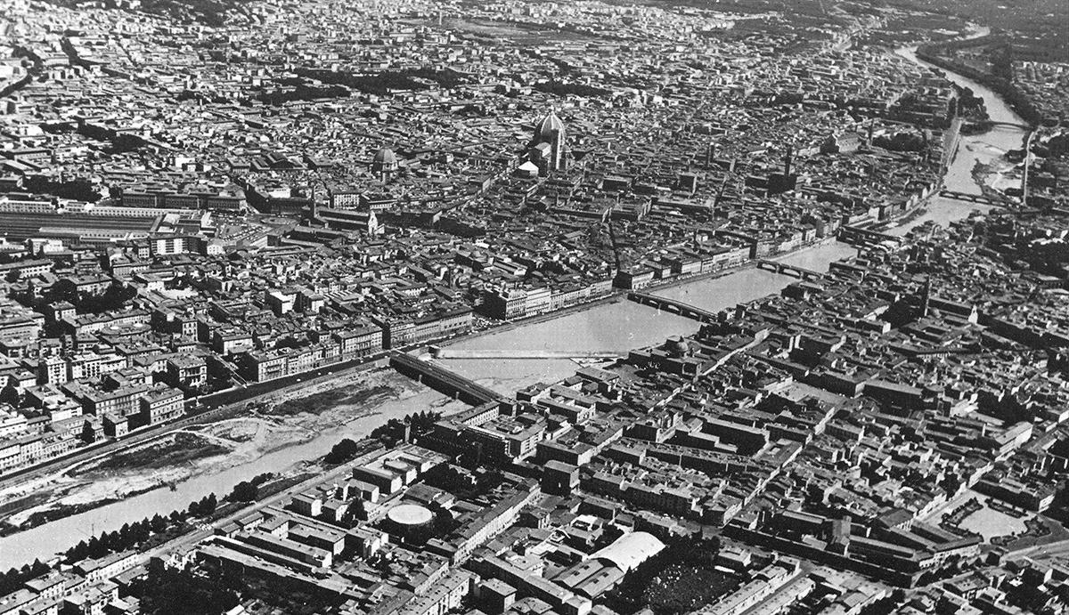 """Consulta internacional """"La città e il fiume. Architects under 35"""""""