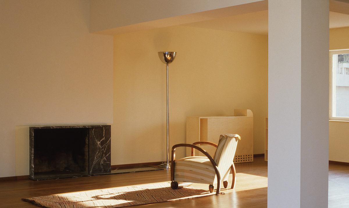 Reforma Interior casa M. Lizcano | Imagen de proyecto2