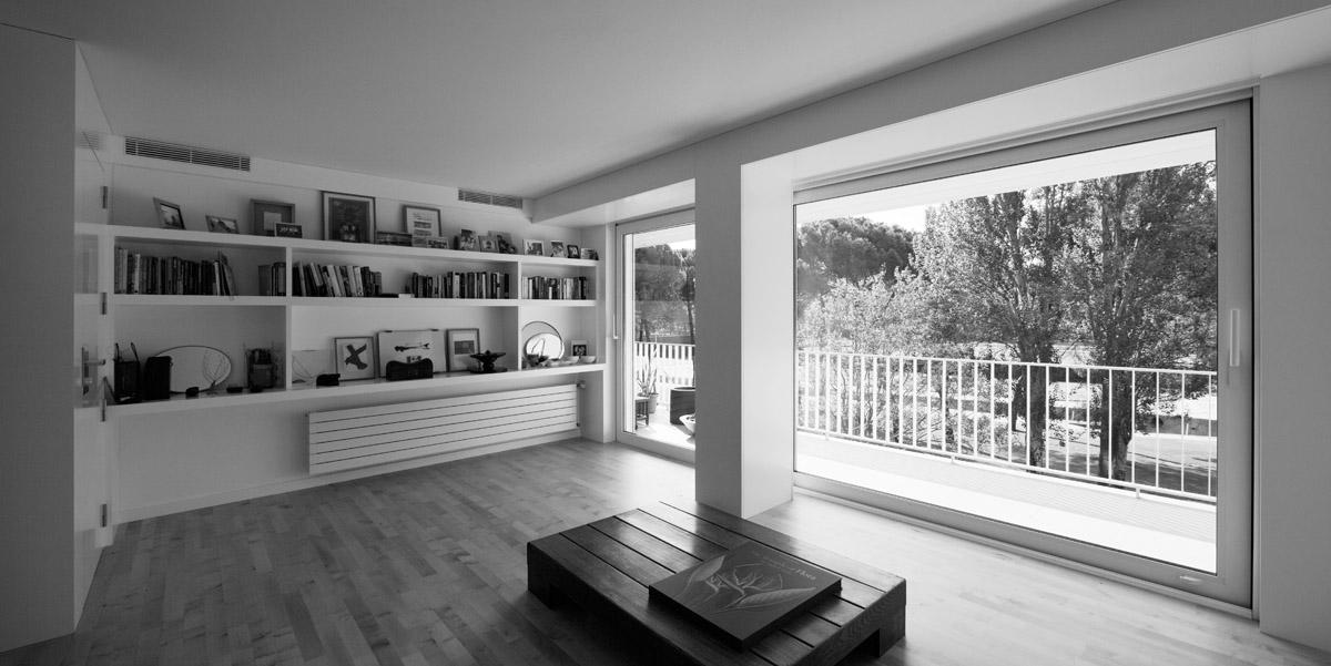 Reforma de una casa | Imagen de proyecto9