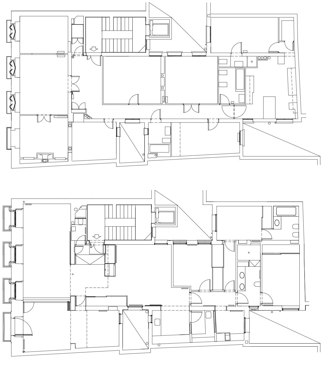 Reforma interior de un piso | Imagen de proyecto11