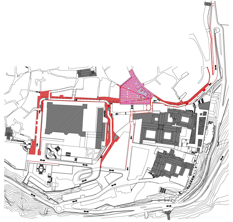 Reforma de la plaza de Zocodover   Imagen de proyecto11