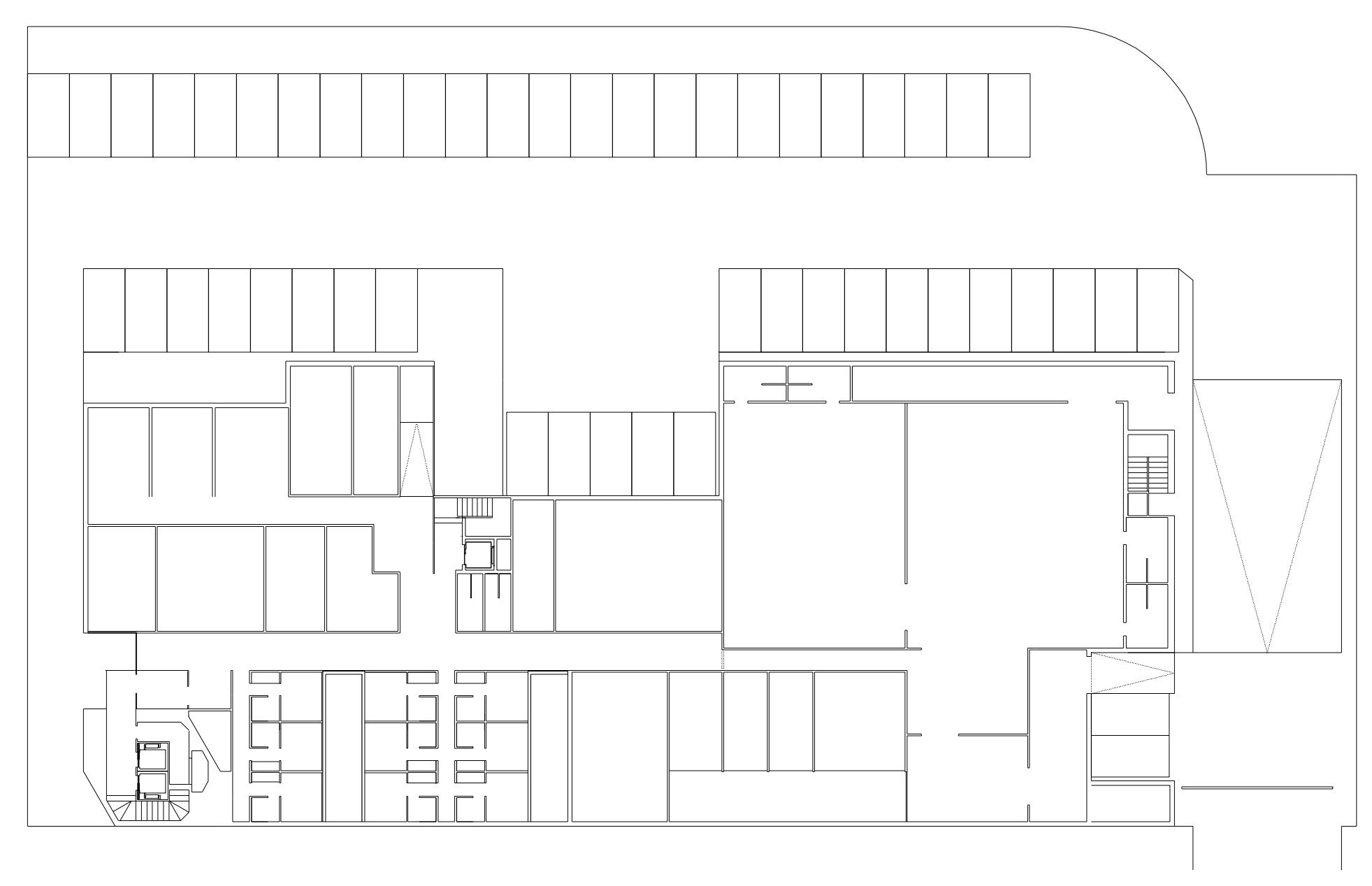 Concurso para la nueva torre y centro de control del Área Terminal de Galicia | Imagen de proyecto3
