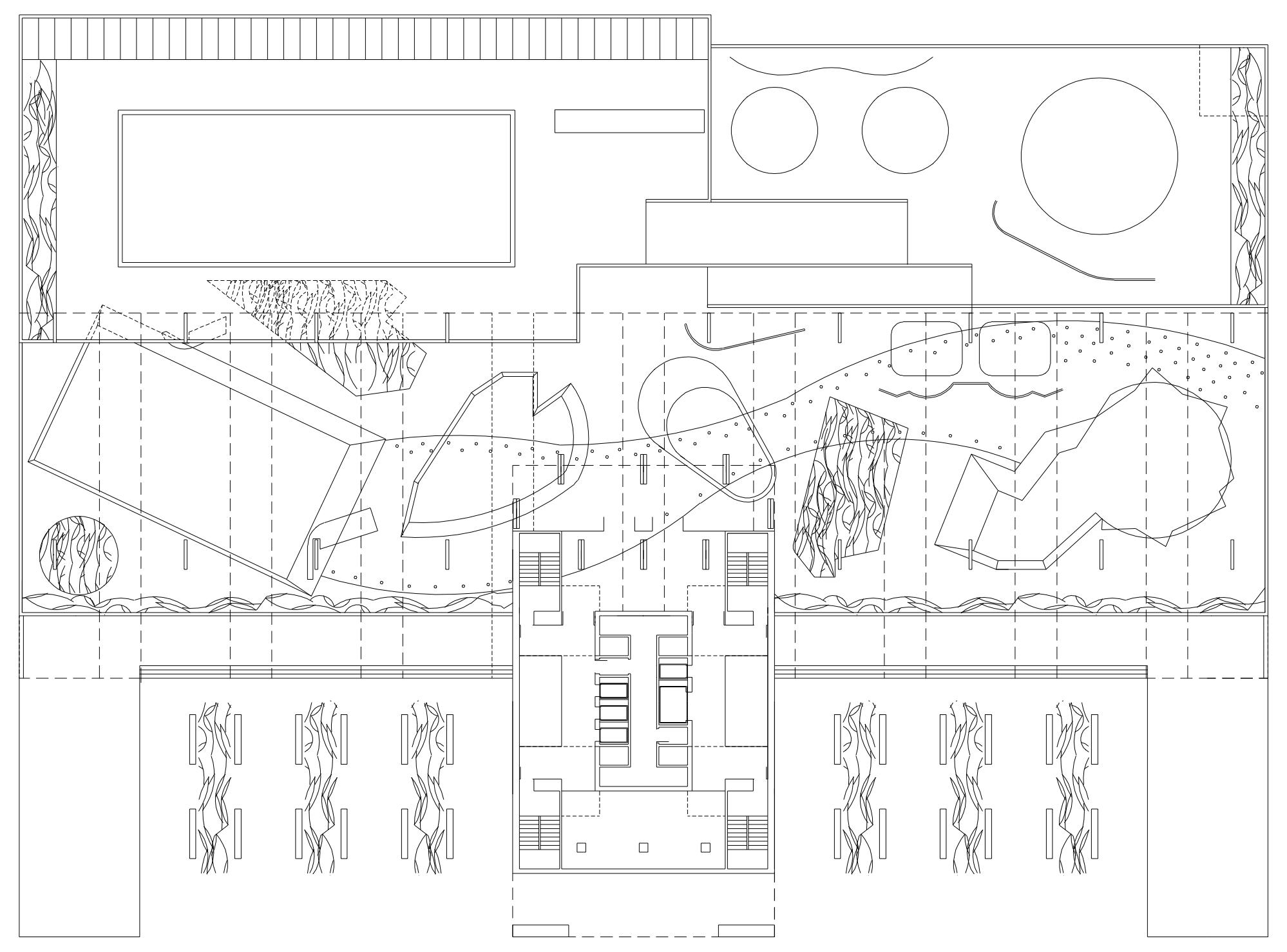 Concurso para una torre de viviendas | Imagen de proyecto3