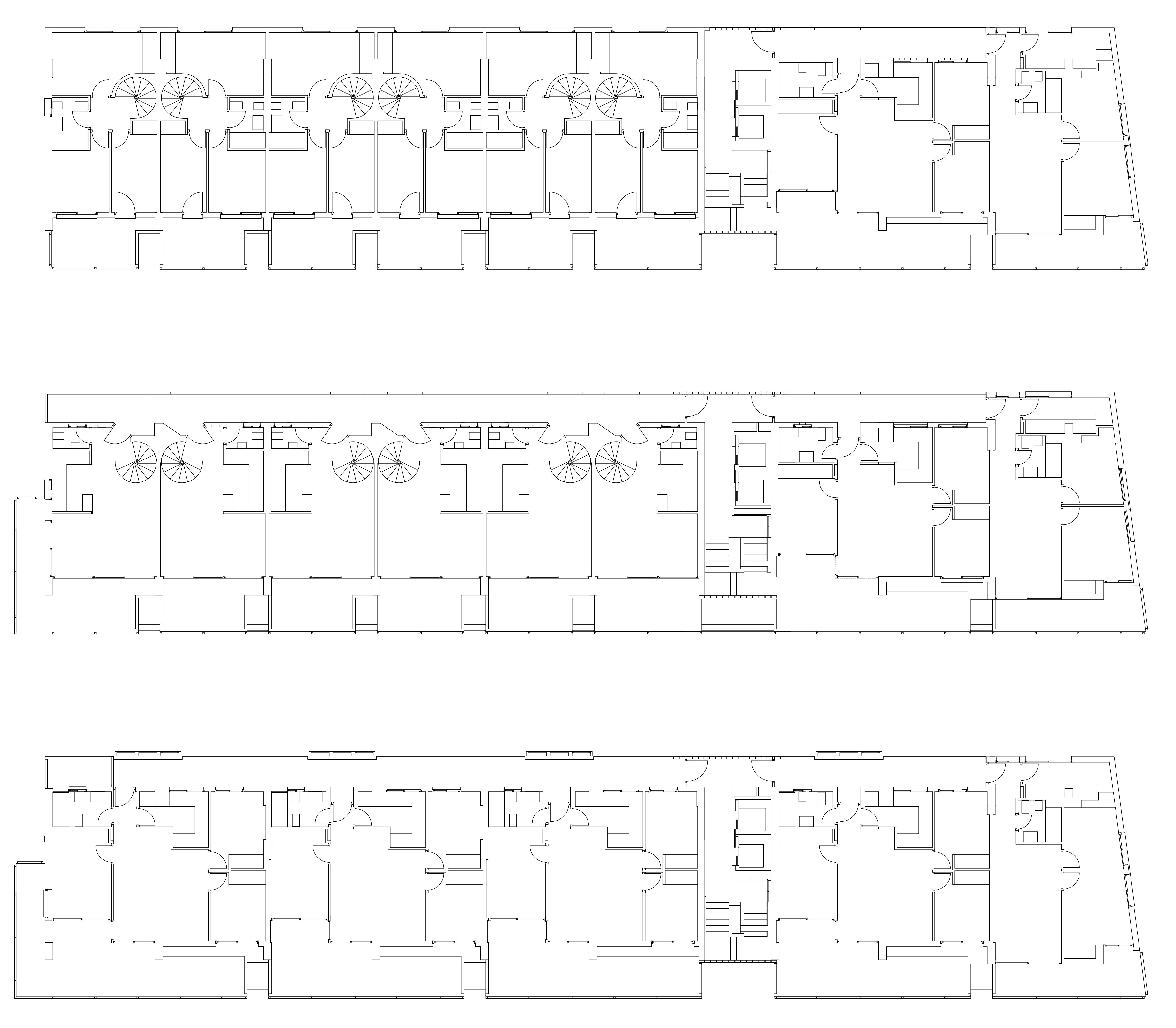 Edificio de apartamentos Dunas I | Imagen de proyecto4