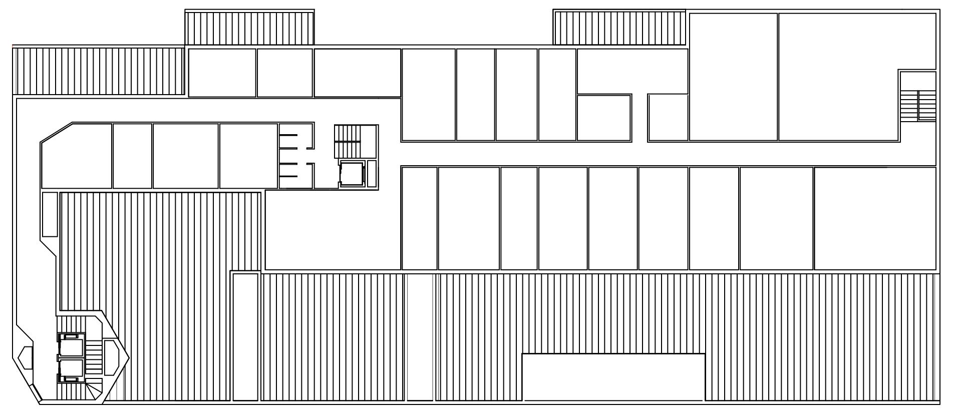 Concurso para la nueva torre y centro de control del Área Terminal de Galicia | Imagen de proyecto4