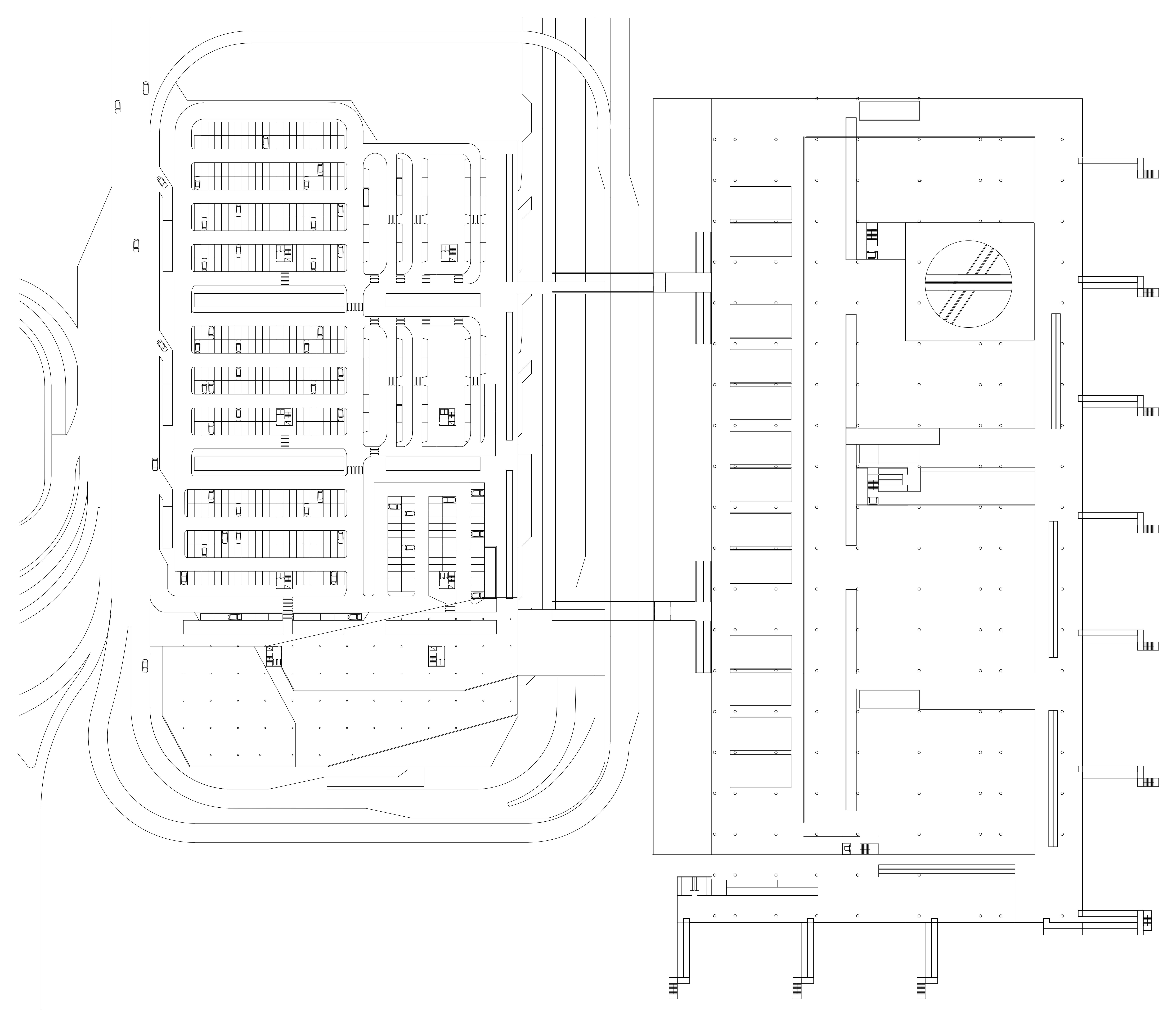 Concurso para la ampliación del aeropuerto de Alicante | Imagen de proyecto5