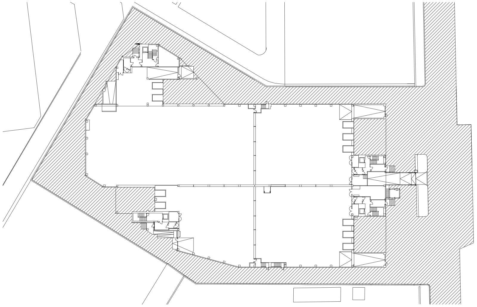 Cuatro naves industriales y oficinas | Imagen de proyecto6