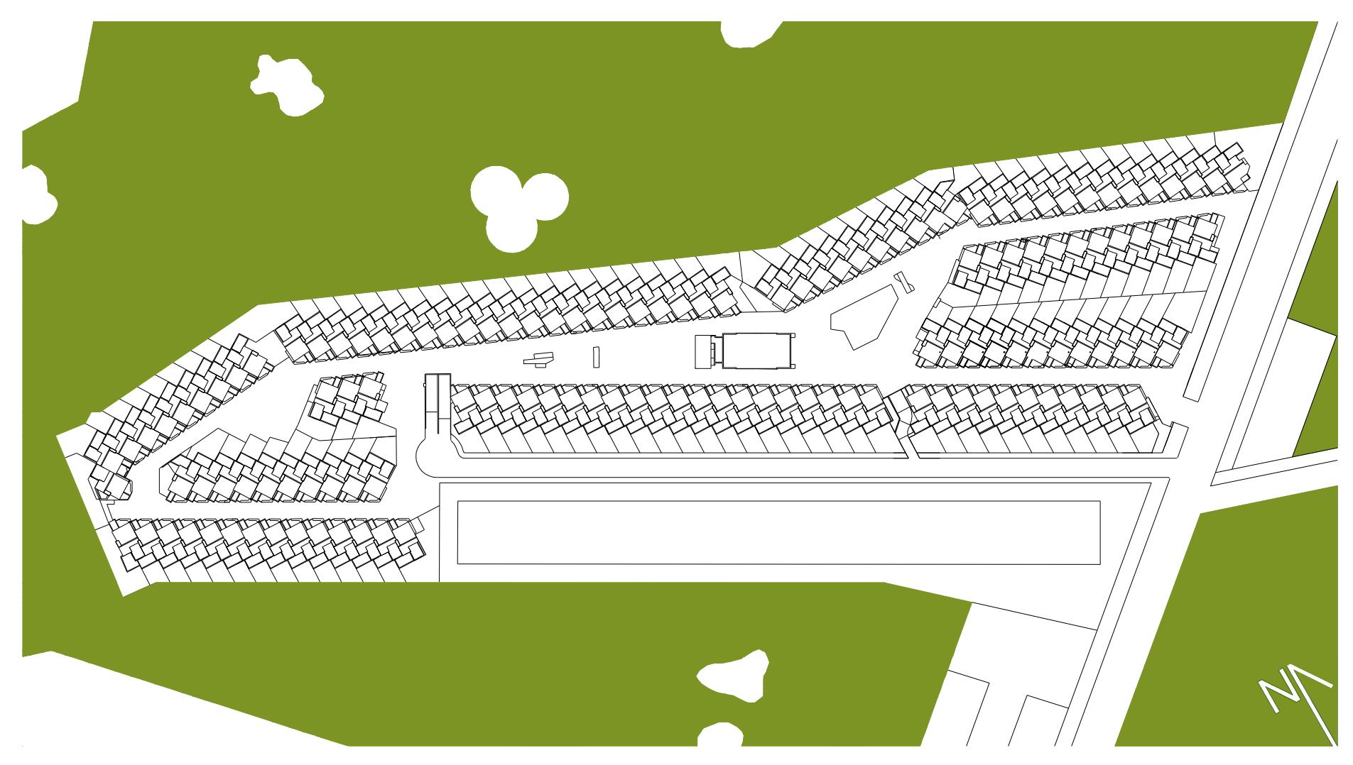 136 viviendas adosadas | Imagen de proyecto6