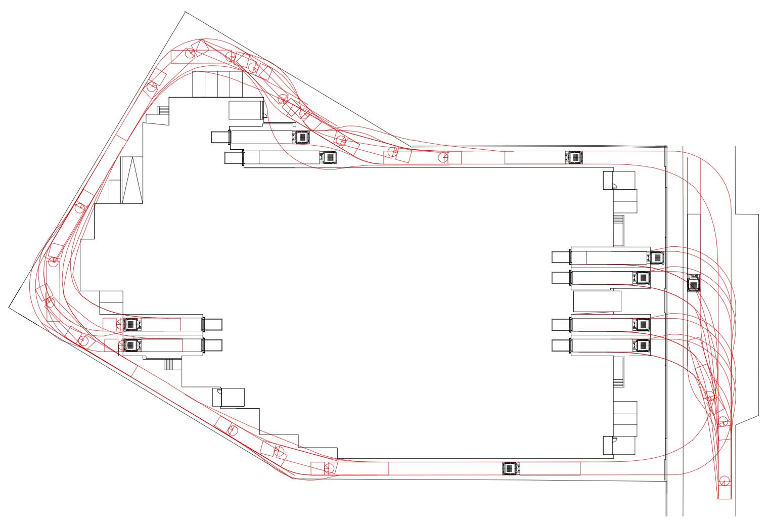 Cuatro naves industriales y oficinas | Imagen de proyecto7