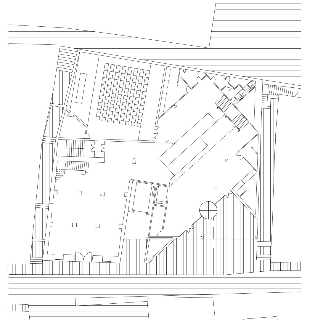 Concurso para el museo del siglo XX | Imagen de proyecto7