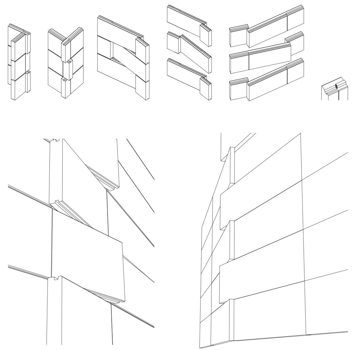 Cuatro naves industriales y oficinas | Imagen de proyecto8