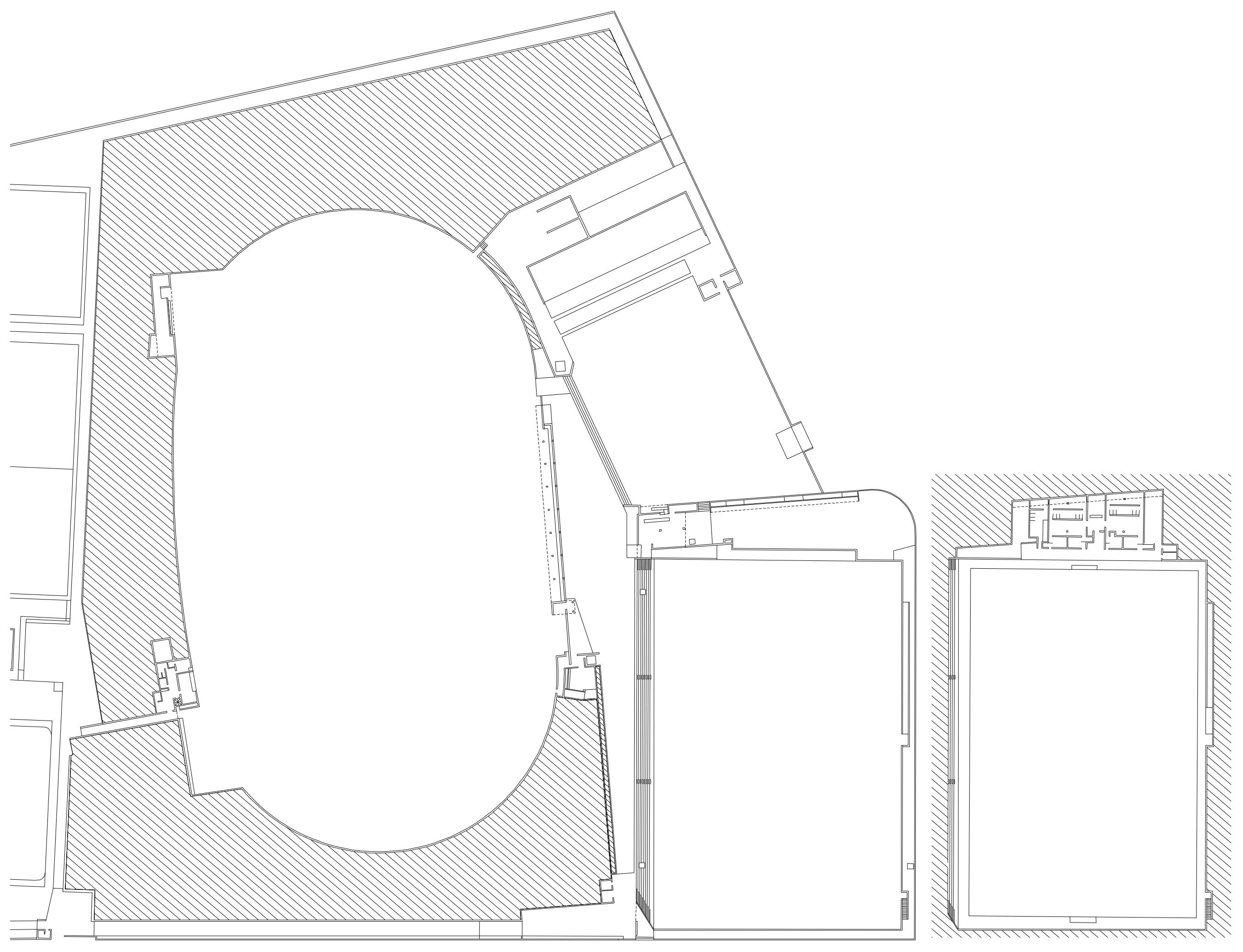 Ampliación del Polideportivo de Aluche | Imagen de proyecto9